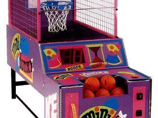 Mini-Dunxx Kiddie Basketball Arcade Game.&nbs...