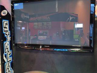 50 inch Panasonic Plasma TV Viera Series. No ...