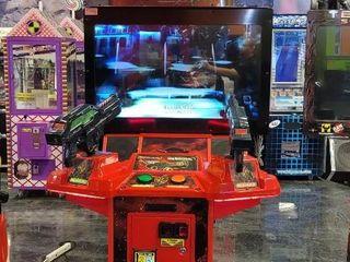 Aliens Armageddon 42 inch. This arcade s...
