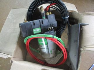 1- UNUSED COMPALUBE AUTOMATIC AIR GREASING SYSTEM KIT