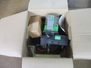 1- UNUSED COMPALUBE AUTOMATIC AIR GREASING SYSTEM KIT AVERAGE RETAIL $1600.00
