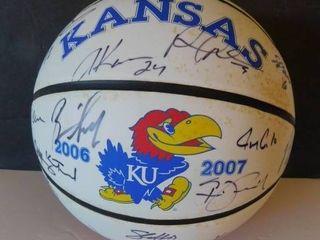 Jayhawk Basketball