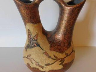 Marriage Vase