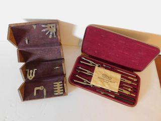 Antique Instruments and Unique Case