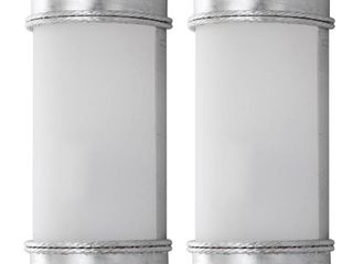 Safavieh Florence 12 in  High Wall Sconce  Set of 2