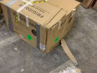 Frigidaire 11 000 BTU 115 Volt Heat Cool Window Air Conditioner with Remote Control
