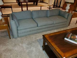 Great 3 cushion sofa