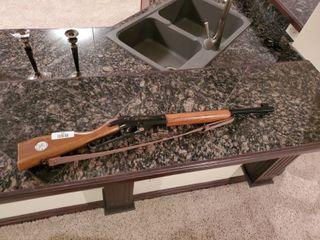 Vintage Daisy 99 champion BB gun