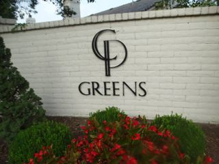 The Greens In Country Place  Very high end estate