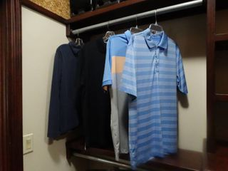 4 designer shirts