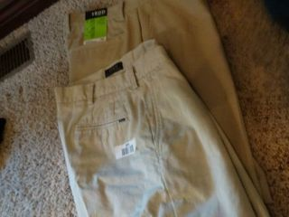 2 pairs of designer shorts  1 new with tags