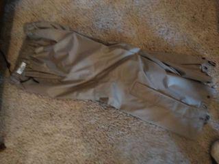Bob Allen designer ski pants
