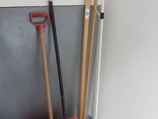 long handle tools