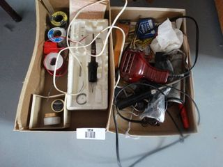 lot of various hardware