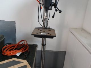 Floor model drill press  Great
