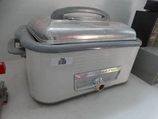 Vintage Westinghouse roaster