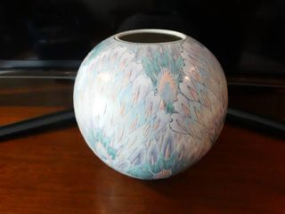 Decorative Toyo vase