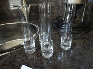 4 glass unusual shot glasses