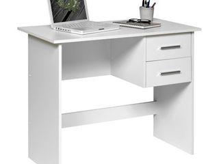 OneSpace Adina 2 Drawers Writing Desk  Retail 86 99