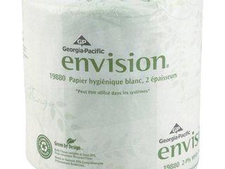 Case of Georgia Pacific Toilet Paper