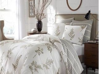 Stone Cottage Willow King Size Comforter Set