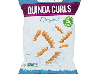 Case of Simply7 Original Quinoa Curls  3 5 Oz