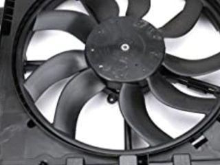 ACDelco 16 81811 GM Original Equipment Engine Cooling Fan