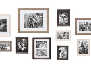 Bordeaux Gallery Wall Kit Set