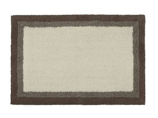 Home Essence Salem 100  Cotton Tufted Solid Bath Rug