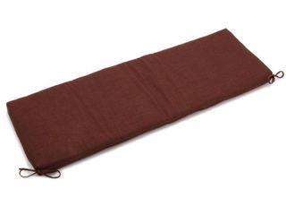 Blazing Needles 57 inch All Weather Bench Cushion