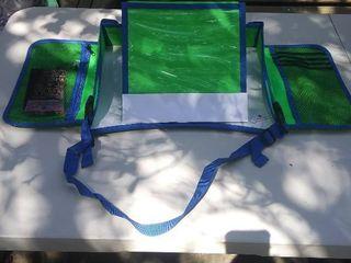 kids travel tray   activity tray with travel bag  new