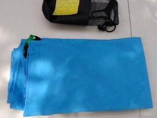 Pine Treew brand Microfiber Towel