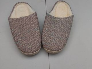 women s sizes 10 to 11 no slip slippers