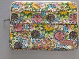 Malirona Fashion Canvas laptop bag case