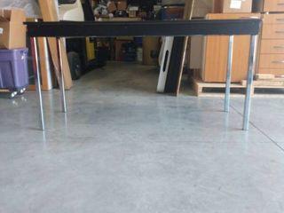 5ftx 2ft folding table
