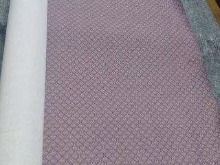 Roll of Vinyl Upholstery Fabric