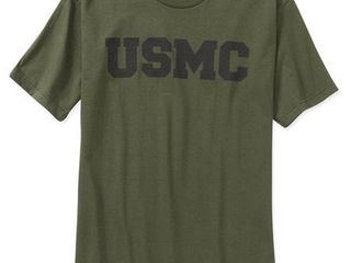 USMC Men s Graphic Tee Xl