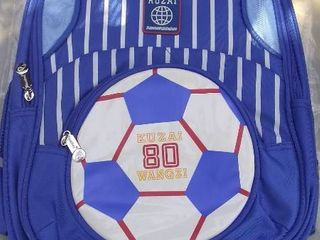 Kid s Soccer Themed Backpack