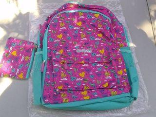 Girlzone Kid s Backpack