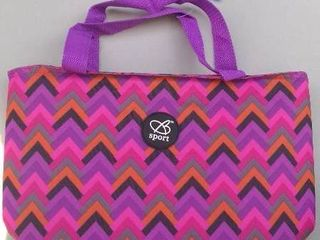 Colorful lunch Bag