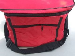 Collapsible lunch Bag