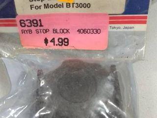lot of 14 Ryobi PN 4060330 Stop Blocks