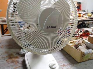 New lasko Fan