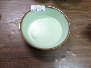 Frankoma Bowl   Excellent Condition