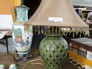 Extremely Nice lamp