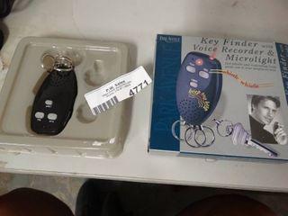 Key Finder Fob