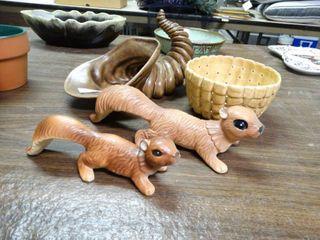 lot of Vintage Ceramics