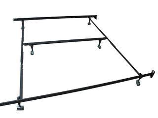 K B T F Q K CK Adjustable Bed Frame Retail 81 48