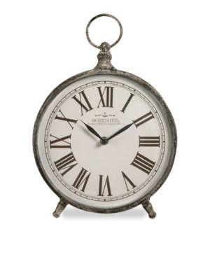 Norida Desk Clock