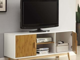 Convenience Concepts Oslo TV Stand for TVs up to 47 25
